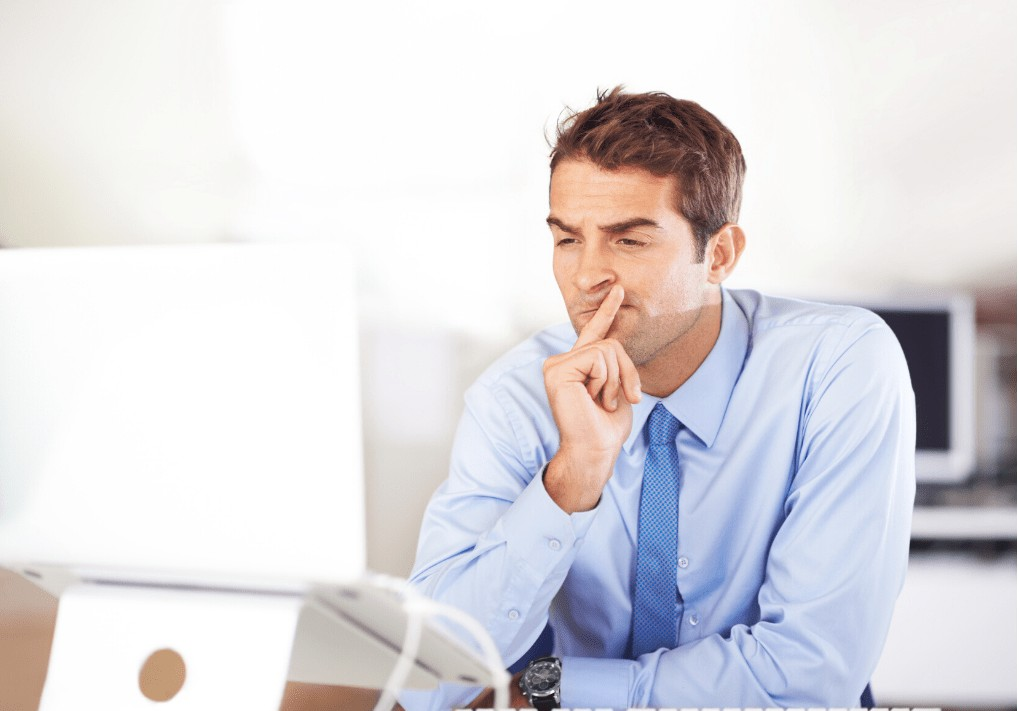 Thinking man by computer