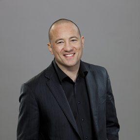 Gary Spencer-Smith