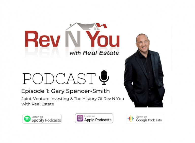 Gary Spencer-Smith Podcast Cover Photo