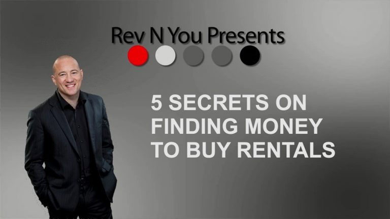 5 secrets to finding people with money