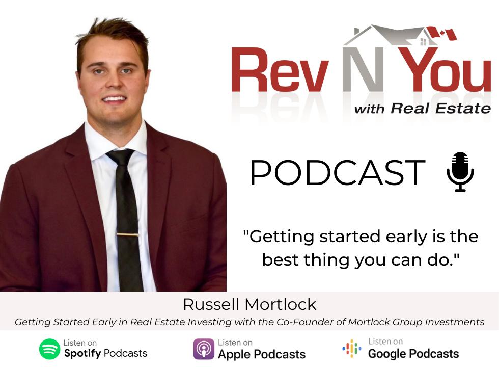 Russell Mortlock