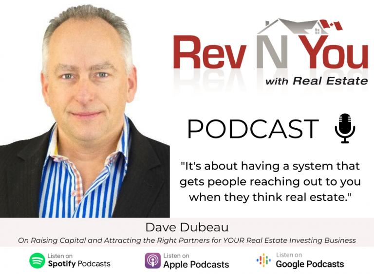 Dave Dubeau