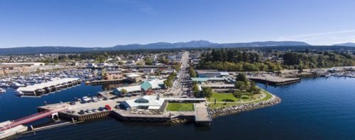 Port Alberni Harbor Key